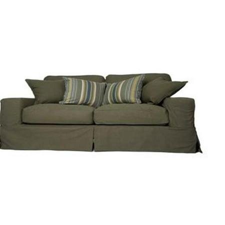 Sunset Trading Americana Sofa Slip Cover Set Only
