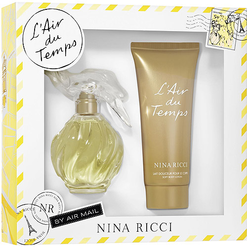 Nina Ricci L'Air du Temps Fragrance Gift Set, 2 pc