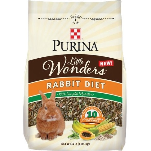Purina Rodent Food