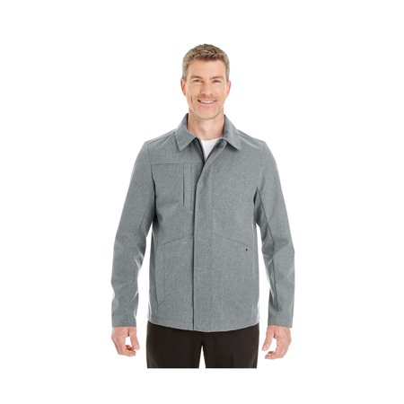 Ash City - North End Men's Jacket Fold-Down Collar, Style NE705