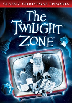 The Twilight Zone: Classic Christmas Episodes (DVD) by Paramount Pictures