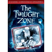 The Twilight Zone: Classic Christmas Episodes (DVD) by Paramount