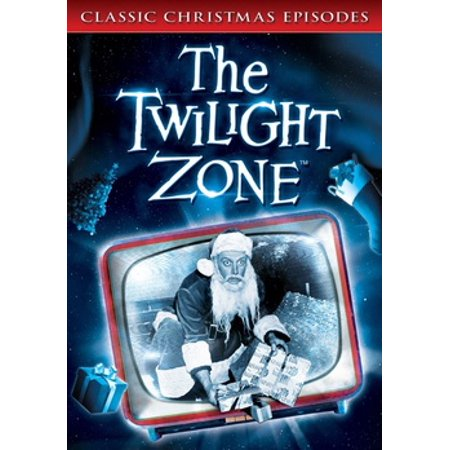 The Twilight Zone: Classic Christmas Episodes (DVD)