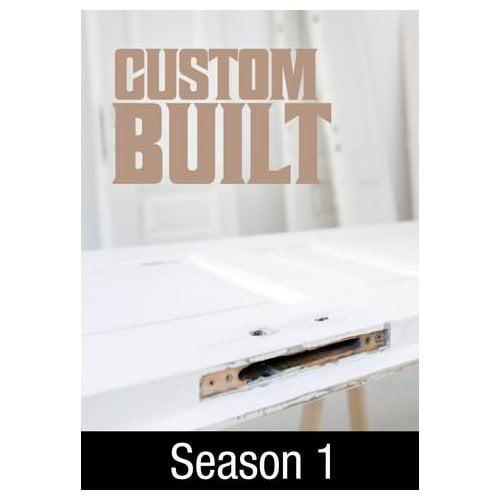 Custom Built: The Canoe Great Room (Season 1: Ep. 7) (2016)