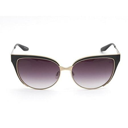 Barton Perreira Sunglasses Womans \'Valerie\' Gold Black - Walmart.com