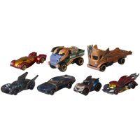 Hot Wheels Marvel 1:64 Scale Character Car (Styles May Vary)