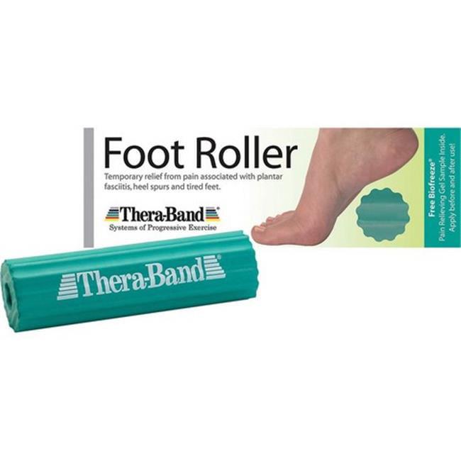 Hygenic HYG210 Theraband Foot Roller