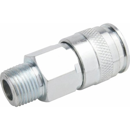 Freeman Z1414FMUC 1 4 in x 1 4 in Female to Male Universal Coupler