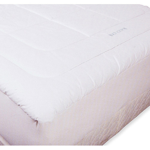 "Iso-Cool 3"" Polyester Memory Foam Mattress Pad"