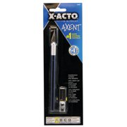 X-Acto AXENT #1 Knife, Blue