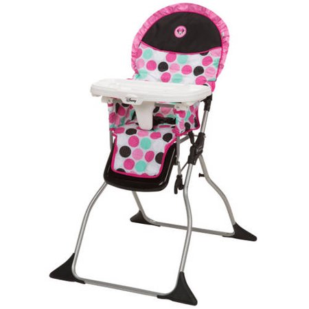 Disney Minnie Dottie Playard Travel System Walker And