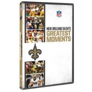 NFL Greatest Moments: New Orleans Saints by Vivendi