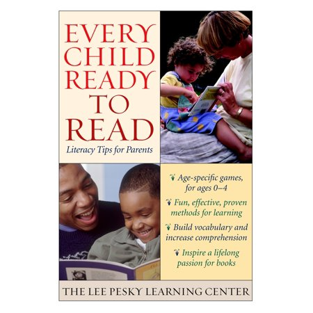 Every Child Ready to Read : Literacy Tips for (Instant Literacy Center)