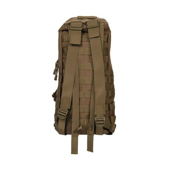 156d02de9d7 Lancer Tactical MOLLE Hydration Backpack
