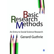 Basic Research Methods - eBook