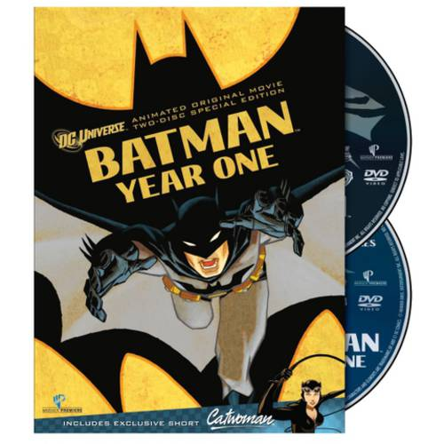 Batman: Year One (Special Edition) (Widescreen)