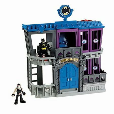 Fisher-Price Imaginext DC Super Friends, Gotham City