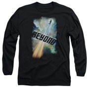 Star Trek Beyond Beyond Poster Mens Long Sleeve Shirt