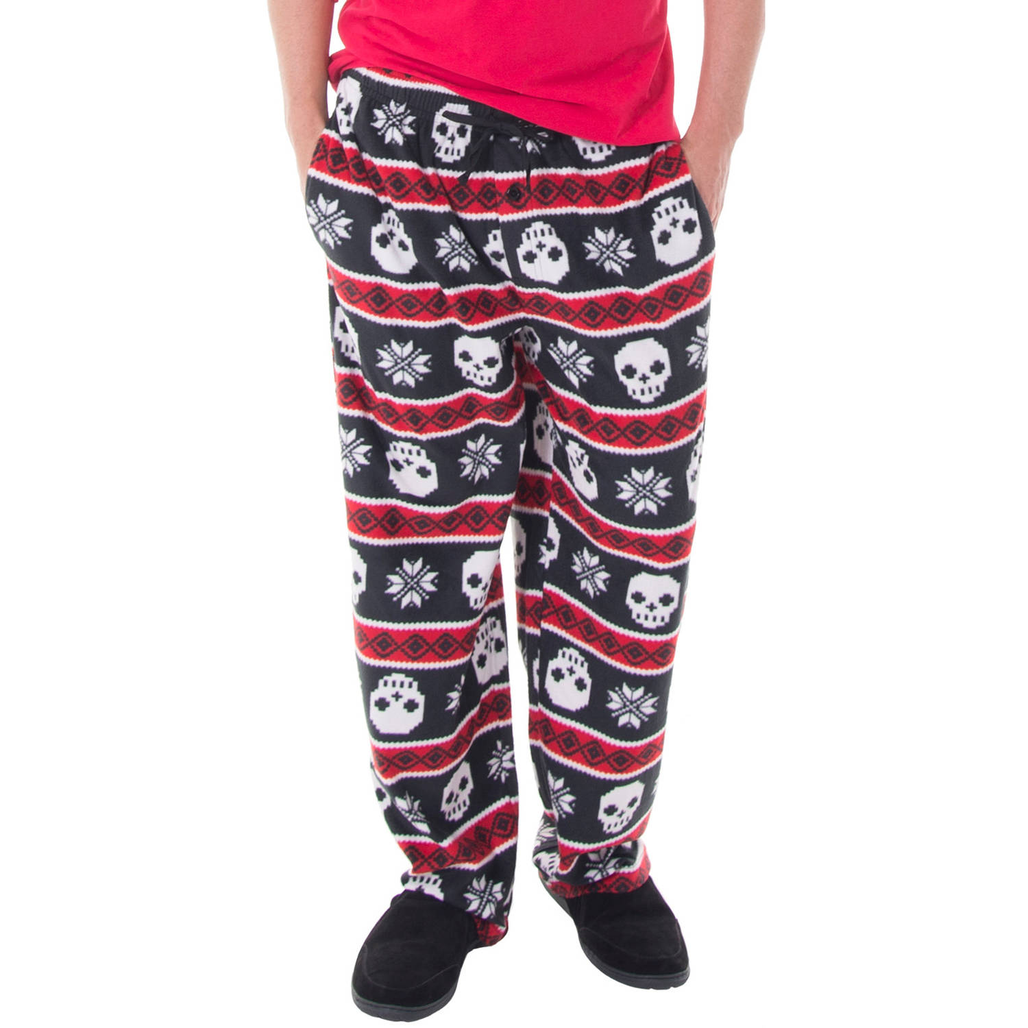 Fruit of the Loom Men's Christmas Sleep Pant