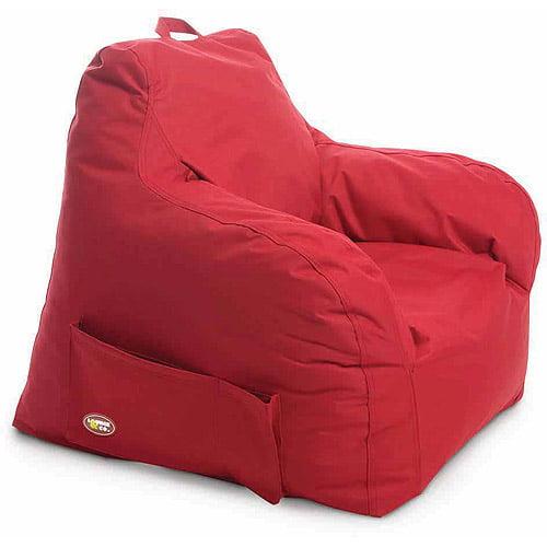 XL Club Foam Chair, Multiple Colors