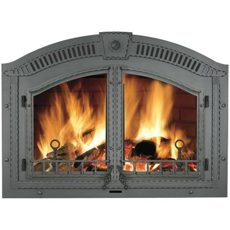 Napoleon Nz6000-1 High Country Wood Burning Fireplace