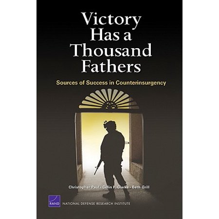Victory Has a Thousand Fathers - eBook