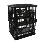 United Solutions Large Crate Set Of 3