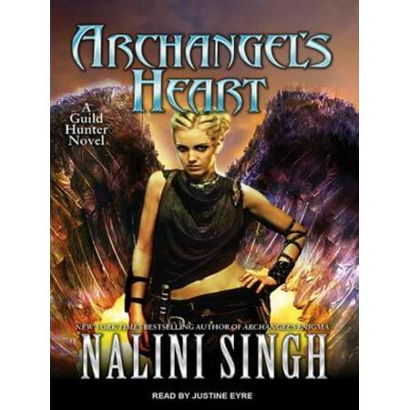 Archangel's Heart - image 1 of 1
