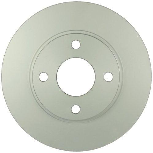 Bosch 20010314 QuietCast Premium Disc Brake Rotor
