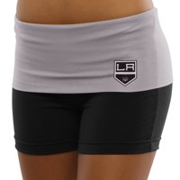 Los Angeles Kings Women's Sublime Shorts - Black