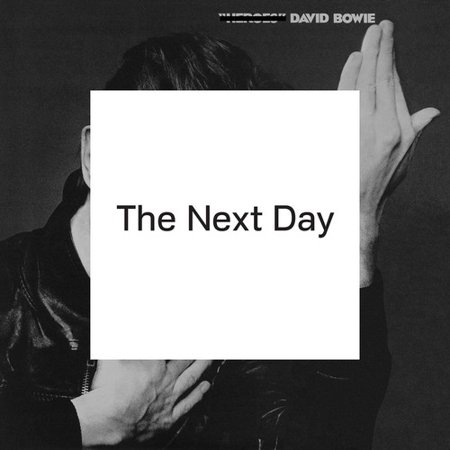 The Next Day [Deluxe Edition] [Bonus Tracks] [Digipak] (CD) (Next Day Air Tracking)