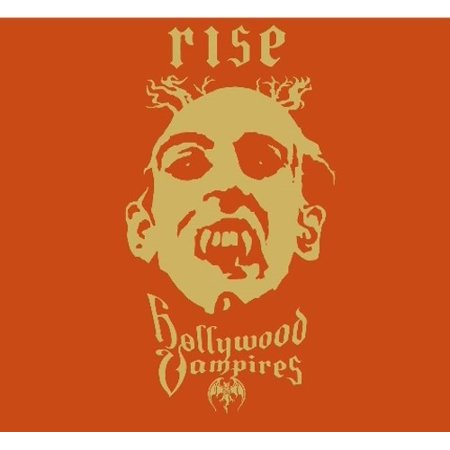 Rise (CD) (Digi-Pak)