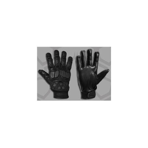 Strong Suit 40100-L Strong Suit SWAT Leather Tactical Gloves, Large