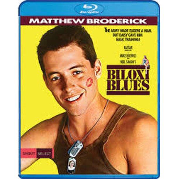 Biloxi Blues Blu Ray Walmart Com Walmart Com