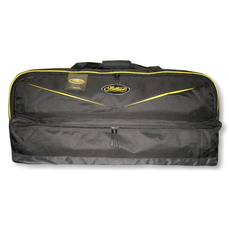 Plano Tenzing Mathews Embroidered Logo Padded Soft Bow Case 73912