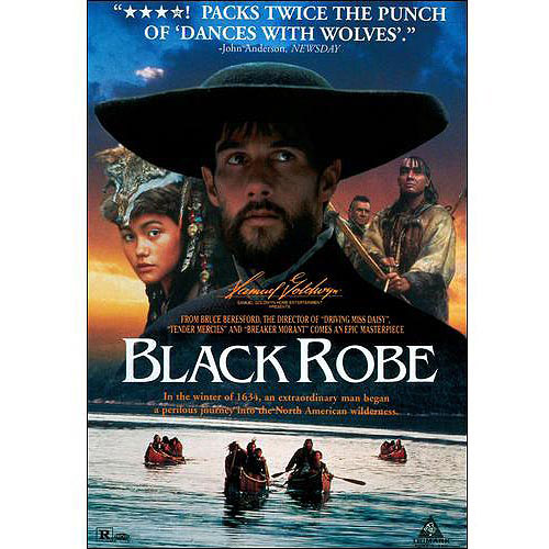 Black Robe (Widescreen)
