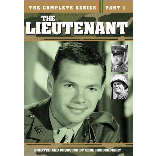 The Lieutenant: The Complete Series, Part 1