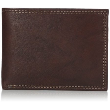 Buxton Mountaineer Credit Card Billfold - Buxton Men's Hunt Credit Card Billfold Wallet