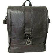 Vintage Messenger Bag / Backpack