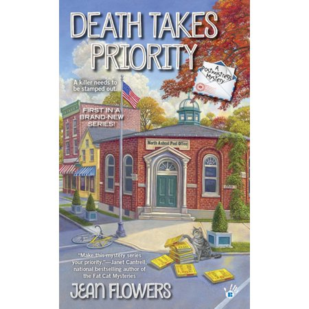 Death Takes Priority - eBook (Not Being A Priority In A Relationship)