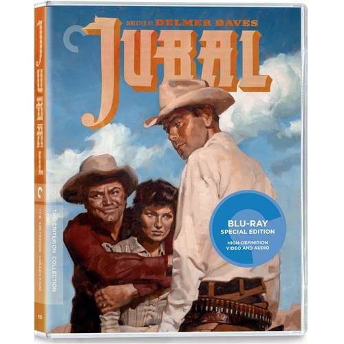 Jubal (Criterion Collection) (Blu-ray) (Widescreen)
