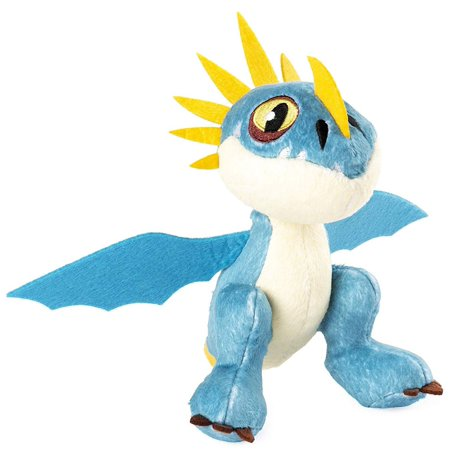 How to Train Your Dragon The Hidden World Stormfly Plush