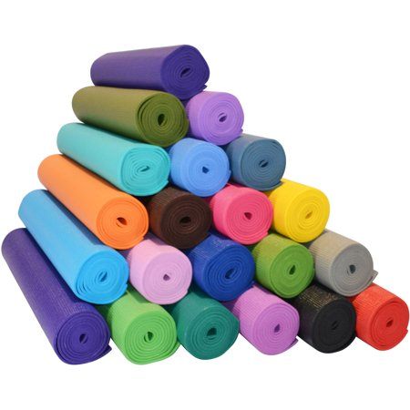 Yoga Direct Deluxe 1 4  Yoga Mat