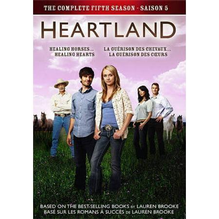 HEARTLAND: SEASON 5 - Walmart.com