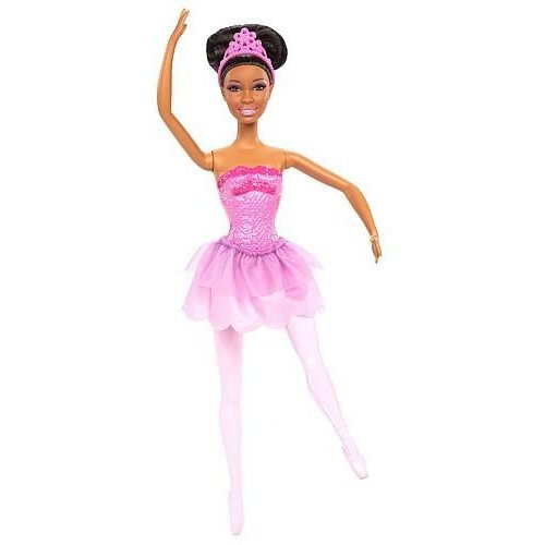 Barbie Ballerina Doll, African American