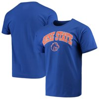 Men's Russell Athletic Royal Boise State Broncos Core Print T-Shirt