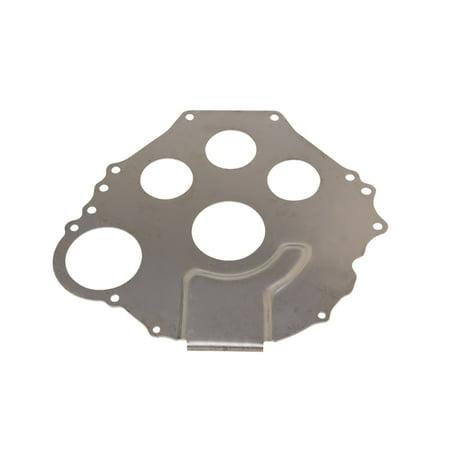 Savage Motor Plate - Ford Racing M-7007-B Starter Index Plate; Bellhousing Motor Plate