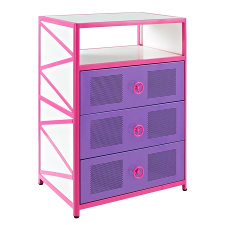 Powell Girls Buggy Drawer Chest