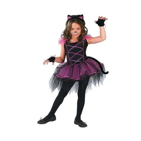 IN-MC0730LG Catarina Halloween Costume for Toddler LARGE By Fun Express