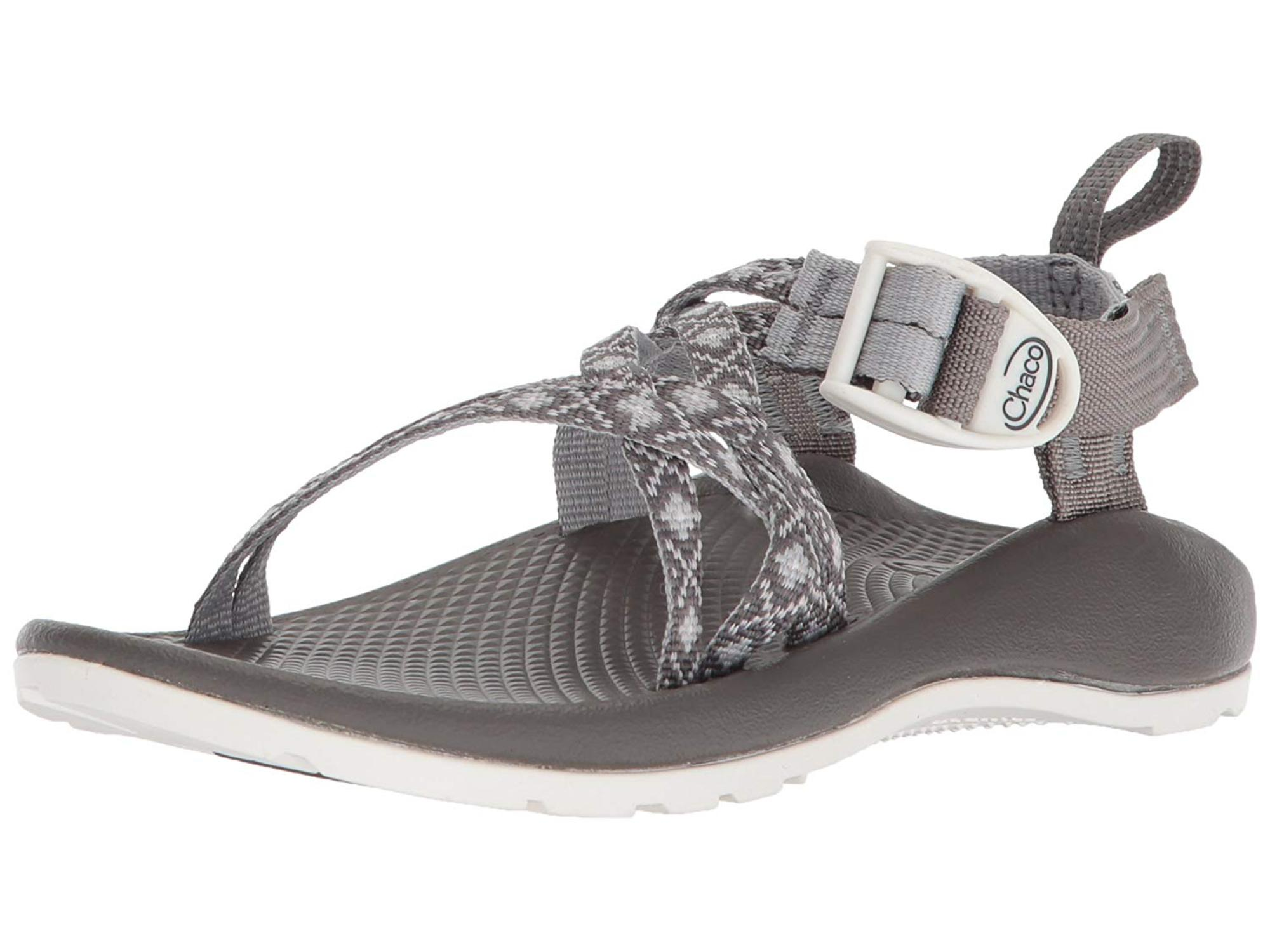48e5176ec Chaco - Chaco Zx1 Ecotread Sandal (Toddler Little Kid Big Kid) - Walmart.com